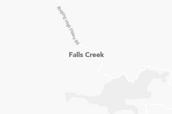 Falls Creek 3 Peaks