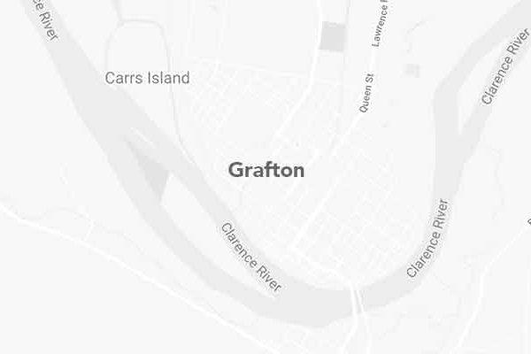 Grafton to Inverell