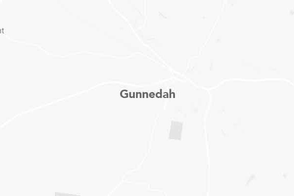 Gunnedah to Tamworth